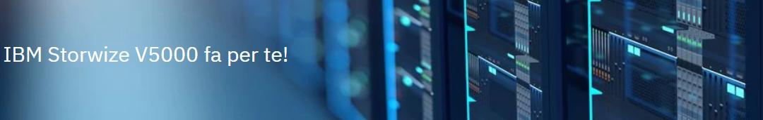 Webinar IBM System Storage