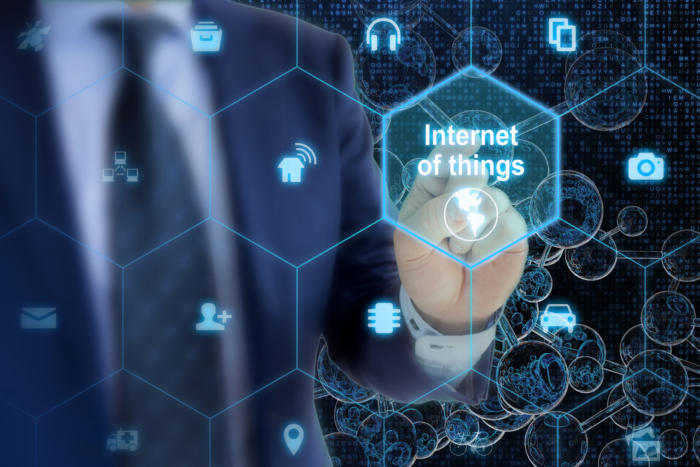 Cisco & Alleantia: le opportunità dell' IOT
